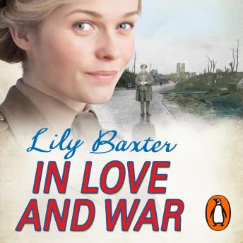 In Love and War, Lily Baxter