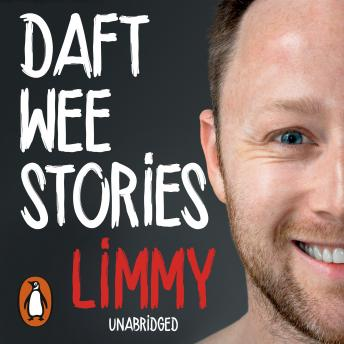 Daft Wee Stories, Limmy