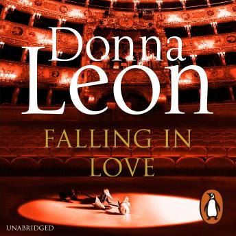 Download Falling in Love: (Brunetti 24) by Donna Leon