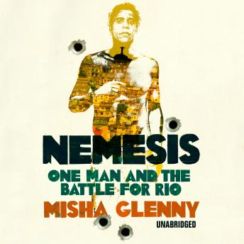 Nemesis: One Man and the Battle for Rio sample.