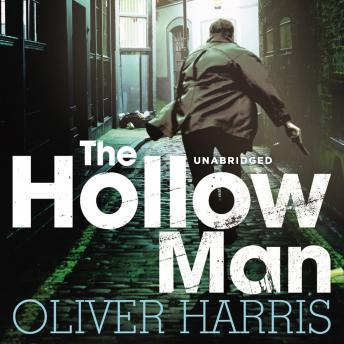 Hollow Man, Oliver Harris