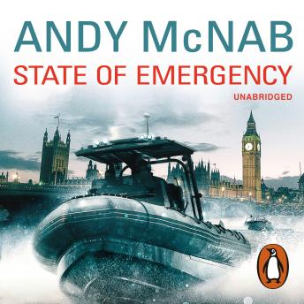 State Of Emergency, Andy McNab