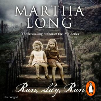 Run, Lily, Run, Martha Long