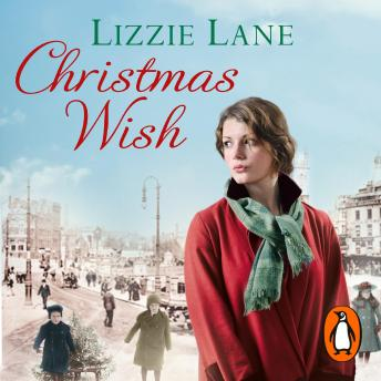 Christmas Wish, Lizzie Lane