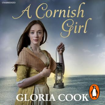 Cornish Girl, Gloria Cook