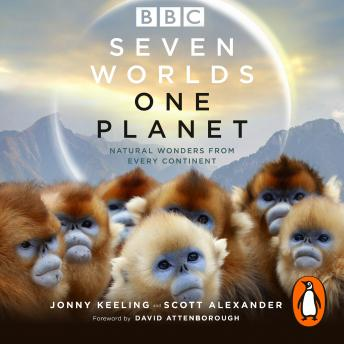 Seven Worlds One Planet, Scott Alexander, Jonny Keeling