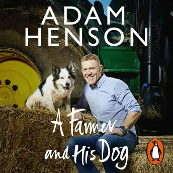 A Farmer and His Dog