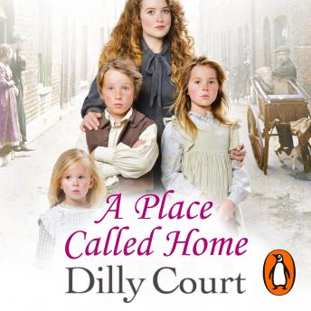 Place Called Home, Dilly Court