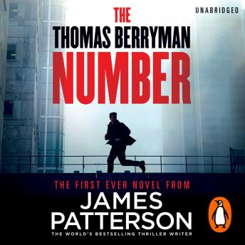 Thomas Berryman Number, James Patterson