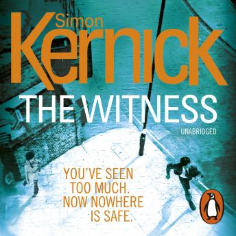 Witness, Simon Kernick