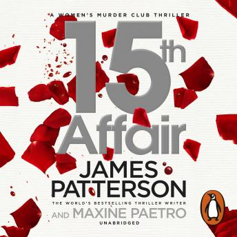 Download 15th Affair: (Women's Murder Club 15) by James Patterson