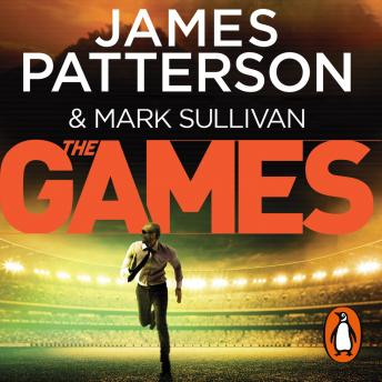 Games, Mark Sullivan, James Patterson