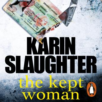 Kept Woman: (Will Trent Series Book 8), Karin Slaughter