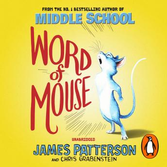 Word of Mouse, James Patterson