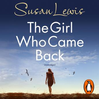 Girl Who Came Back, Susan Lewis