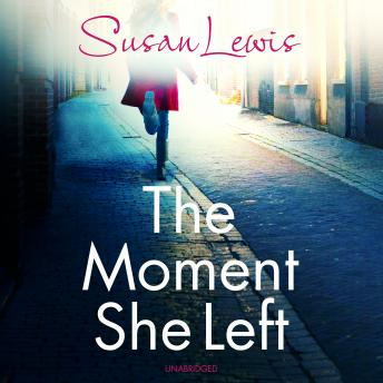 The Moment She Left