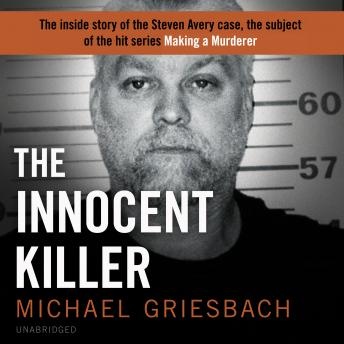 Download Innocent Killer by Michael Griesbach