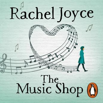Music Shop, Rachel Joyce