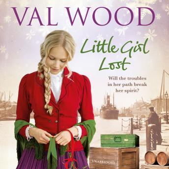 Little Girl Lost, Val Wood