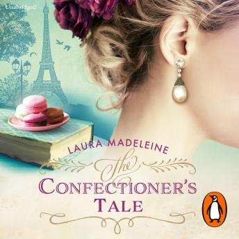 Confectioner's Tale, Laura Madeleine