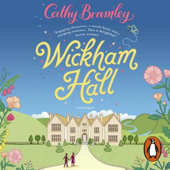 Wickham Hall, Cathy Bramley