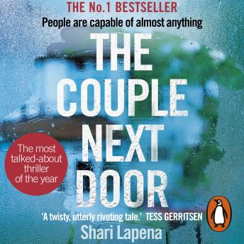 Listen To Couple Next Door The Unputdownable Number 1