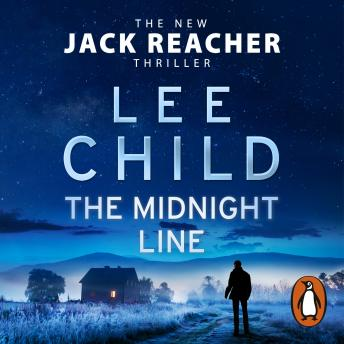 The Midnight Line, Lee Child