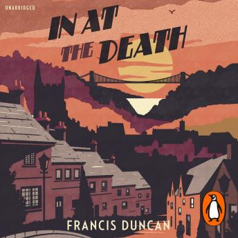 In at the Death, Francis Duncan