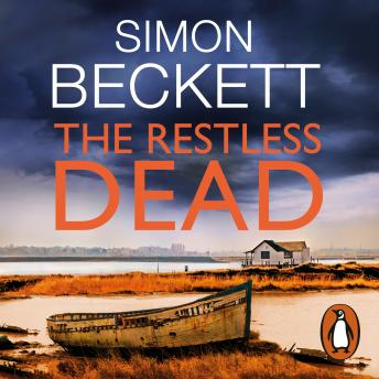 The Restless Dead, Simon Beckett