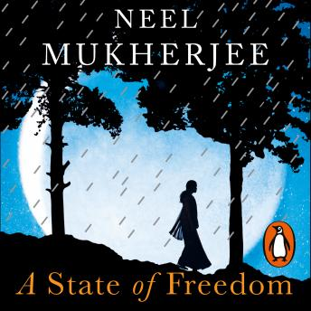 State of Freedom: My Struggle to Become a Mum A Story of Heartache and Hope, Neel Mukherjee