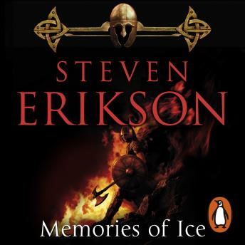 Fallen of malazan audiobook the book