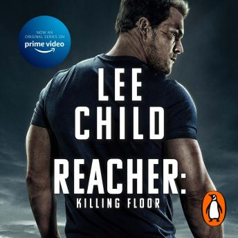 Listen To Killing Floor Jack Reacher 1 By Lee Child At