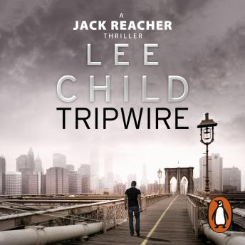 Tripwire, Lee Child