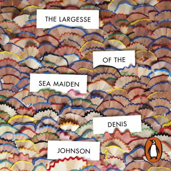 Largesse of the Sea Maiden, Denis Johnson