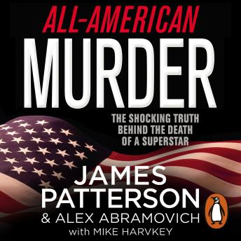 Download All-American Murder by James Patterson