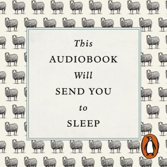 This Audiobook Will Send You To Sleep, Professor K. Mccoy, Dr Hardwick
