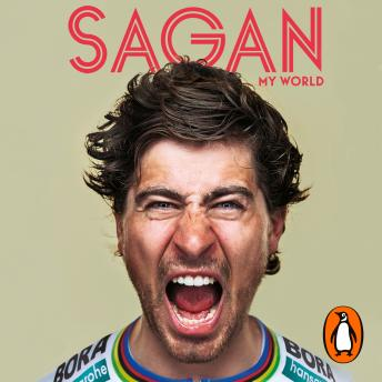 Download My World by Peter Sagan