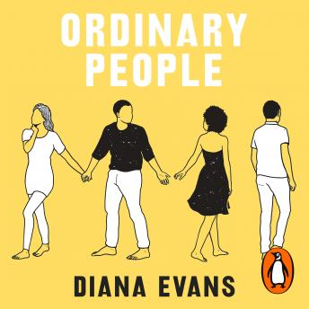 Download Ordinary People: Shortlisted for the Women's Prize for Fiction 2019 by Diana Evans