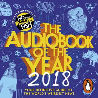 The Audiobook of The Year (2018)