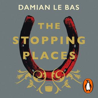 Download Stopping Places: A Journey Through Gypsy Britain by Damian Le Bas