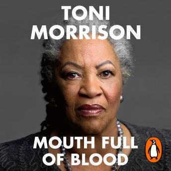 A Mouth Full of Blood: Essays, Speeches, Meditations