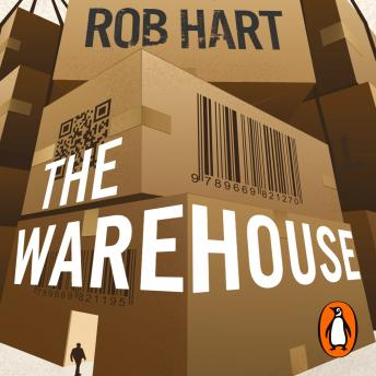 Download Warehouse by Rob Hart