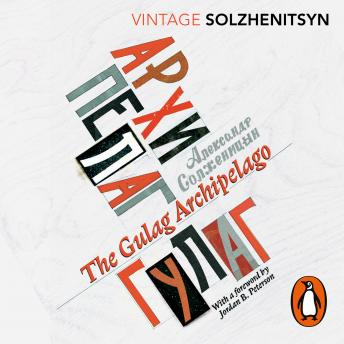 Download Gulag Archipelago by Aleksandr Solzhenitsyn