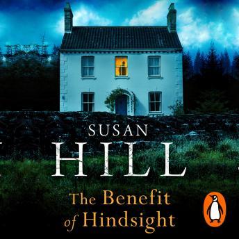The Benefit of Hindsight: Simon Serrailler Book 10