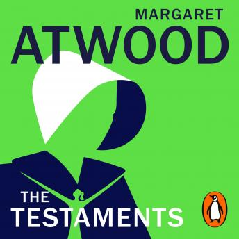 Download Testaments: WINNER OF THE BOOKER PRIZE 2019 by Margaret Atwood