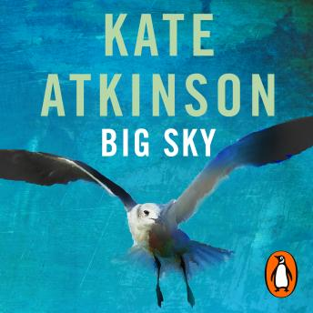 Download Big Sky by Kate Atkinson