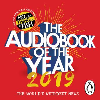 The Audiobook of the Year 2019