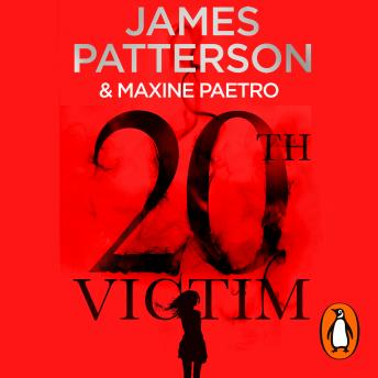20th Victim: Three cities. Three bullets. Three murders. (Women's Murder Club 20), James Patterson