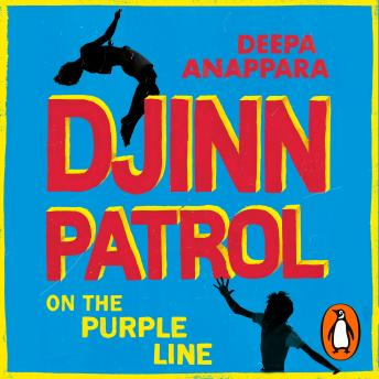 Djinn Patrol on the Purple Line: 2020's most 'heartrending' debut and a BBC Radio 2 book club pick