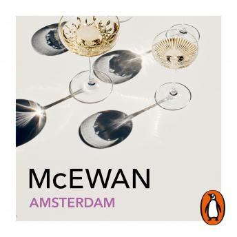 Download Amsterdam: Winner of the Booker Prize 1998 by Ian Mcewan